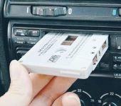 cassette thumb